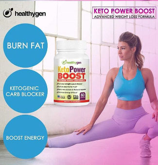 keto fat burning